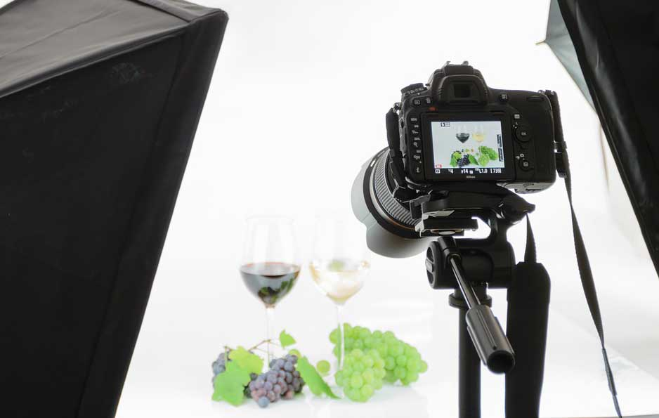 Product photography and Corporate photography services in Bangladesh